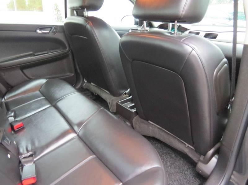 2013 Chevrolet Impala Unmarked Police 4dr Sedan w/3FL - Largo FL