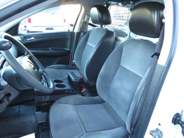 2009 chevrolet impala police 4dr sedan in largo fl classic automobile co inc. Black Bedroom Furniture Sets. Home Design Ideas