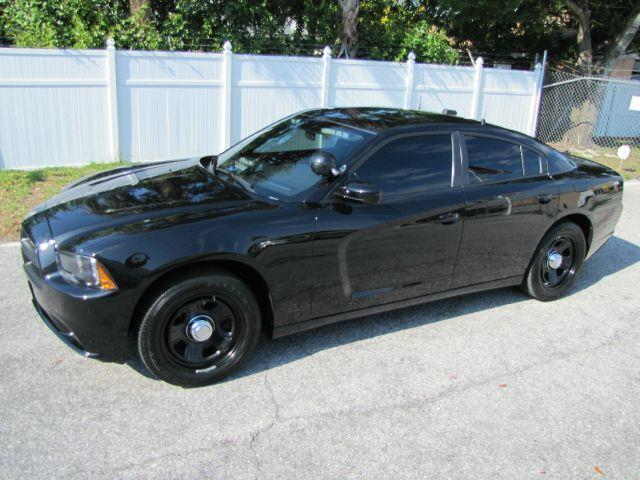 2011 dodge charger police in largo fl classic automobile. Black Bedroom Furniture Sets. Home Design Ideas