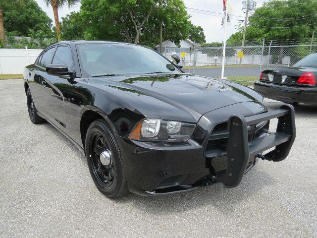 2011 Dodge Charger Police 4dr Sedan - Largo FL
