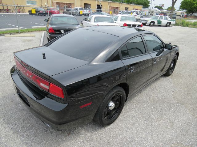 2011 Dodge Charger Police 4dr Sedan - Largo FL