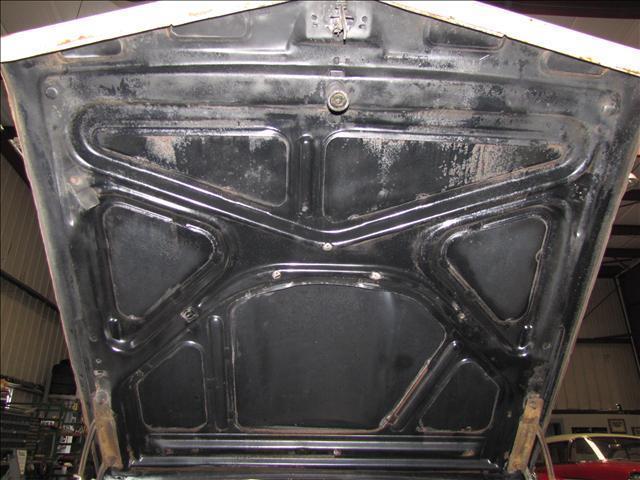 1966 Pontiac GTO Convertible - Largo FL