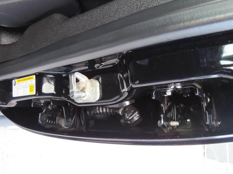 2012 Chevrolet Tahoe Police 4x2 4dr SUV - Largo FL