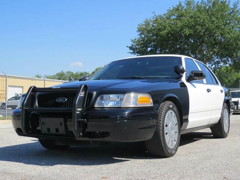 2011 ford crown victoria police interceptor pursuit 4dr sedan axle in largo fl classic. Black Bedroom Furniture Sets. Home Design Ideas