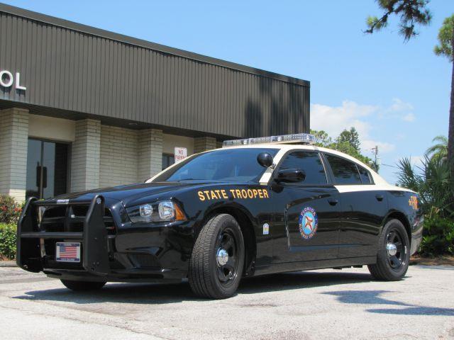 2011 Police FHP Photos