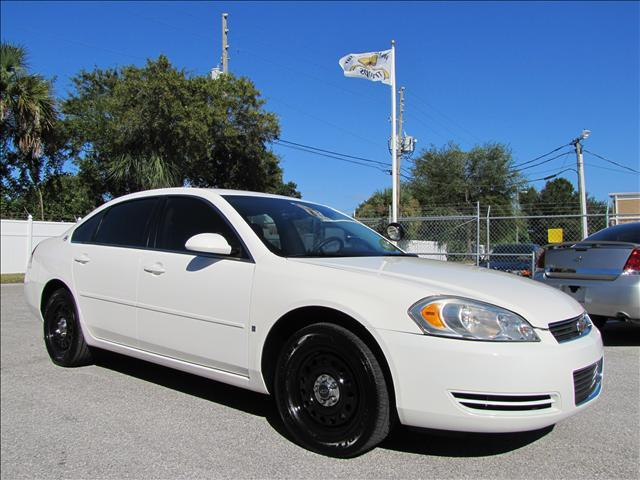 Clearwater Used Police Cars