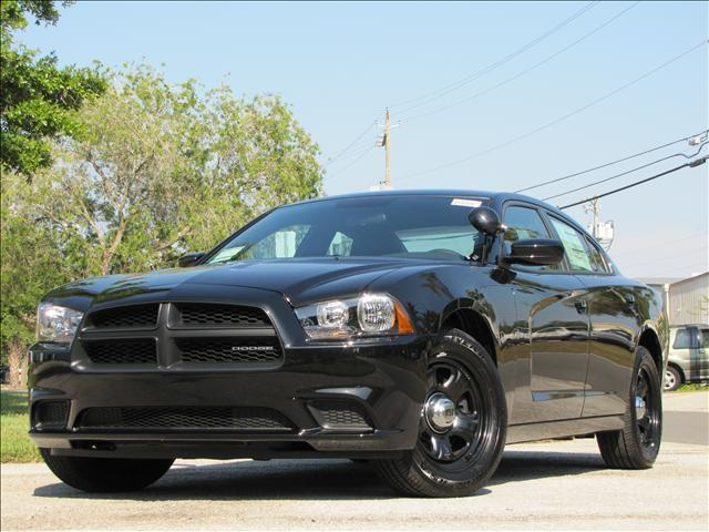 2013 Dodge Charger Police - LARGO FL
