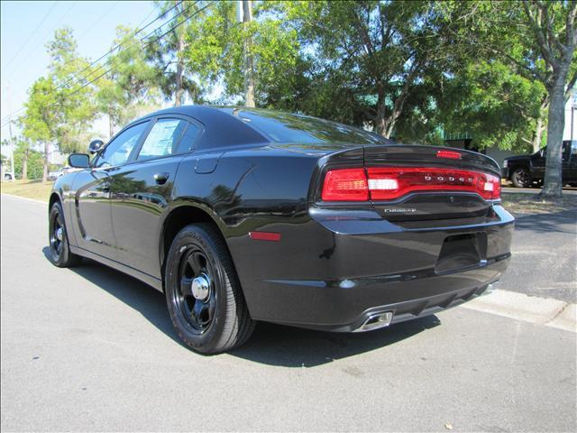 2014 Dodge Charger Police - LARGO FL