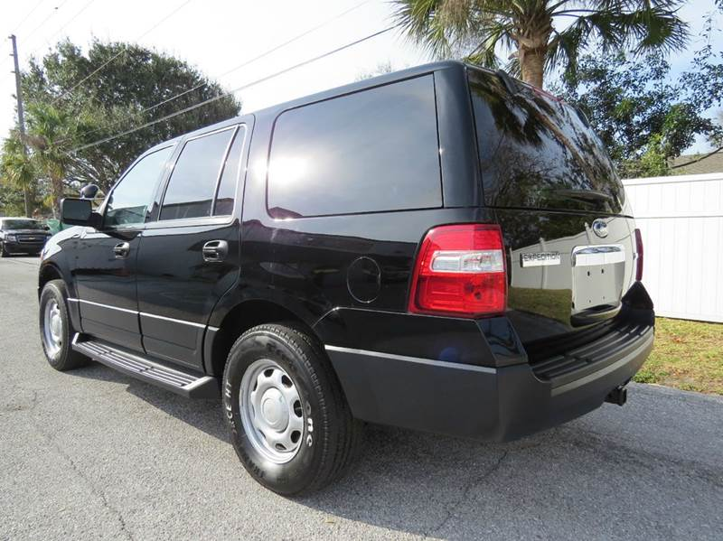 2011 ford expedition xl 4x4 4dr suv in largo fl classic automobile co inc. Black Bedroom Furniture Sets. Home Design Ideas
