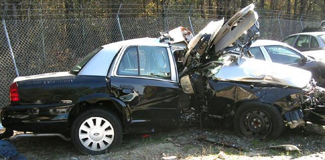 2016 Wrecks Wrecks Wrecks - Largo FL