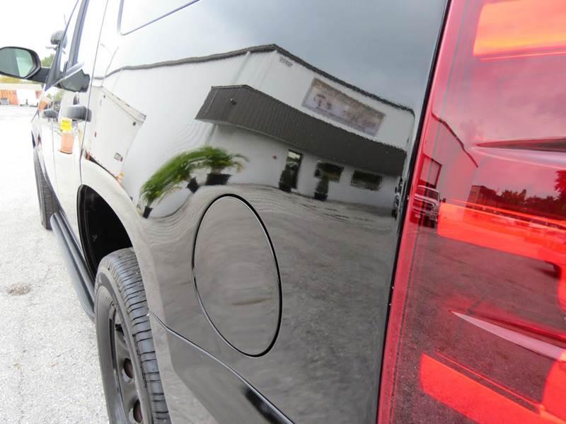 2010 Chevrolet Tahoe LS 4x2 4dr SUV - Largo FL
