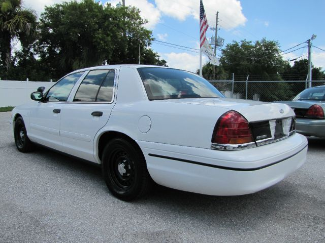 1999 ford crown victoria police interceptor for sale in largo clearwater largo classic. Black Bedroom Furniture Sets. Home Design Ideas
