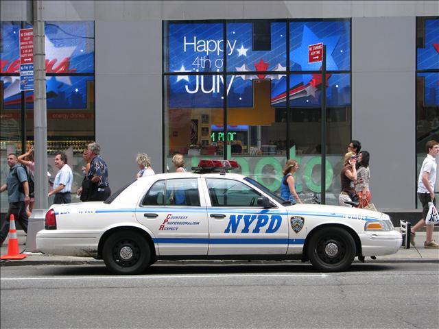 2011 NYPD Photos NYPD Photos