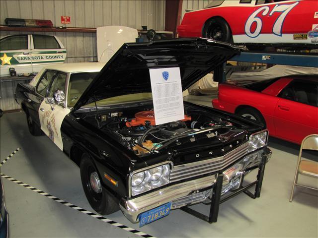 2011 Museum Photos Car Show
