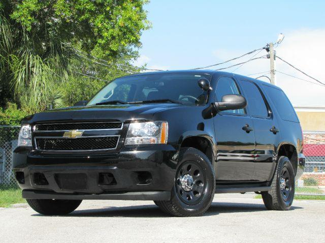 2010 chevrolet tahoe ls 2wd in largo fl classic. Black Bedroom Furniture Sets. Home Design Ideas