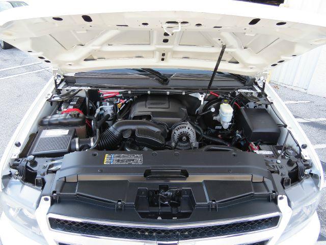 2008 Chevrolet Tahoe Police 4x2 4dr SUV - Largo FL