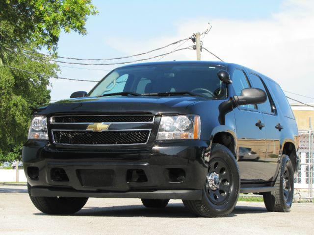 retired 2007 police tahoe for autos weblog. Black Bedroom Furniture Sets. Home Design Ideas