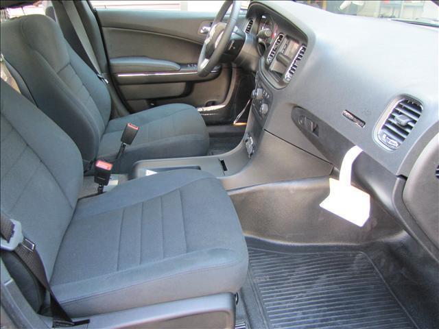 2014 Dodge Charger Police 4dr Sedan - Largo FL