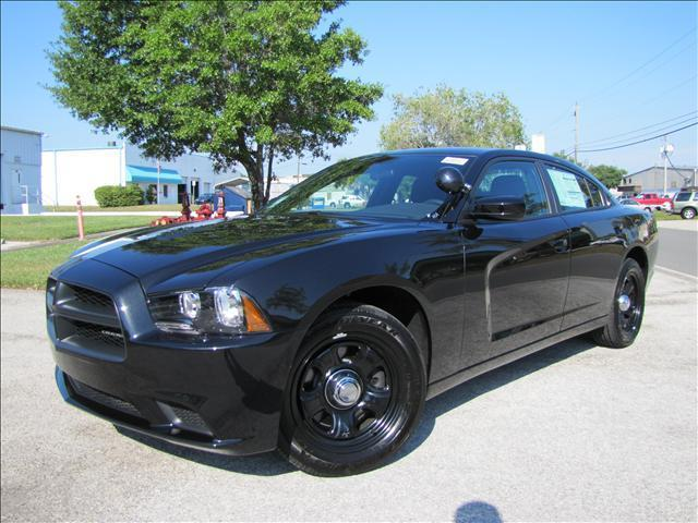 2014 Dodge Charger Police - Largo FL