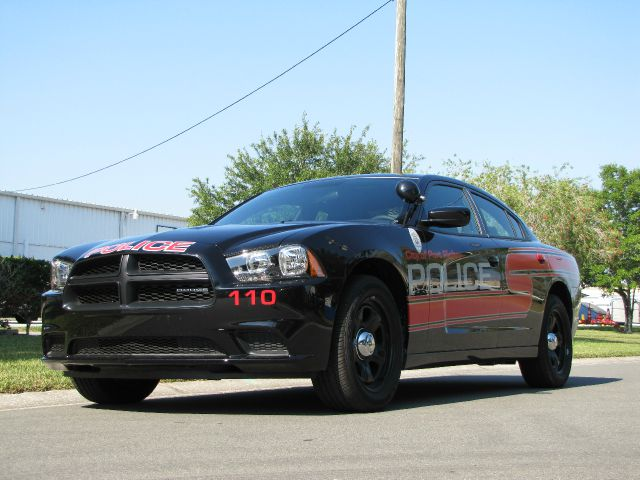 2013 New Police Interceptor Cars and trucks.