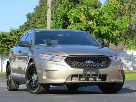 2013 Ford Taurus & Ford Used Cars Pickup Trucks For Sale Largo Classic Automobile Co Inc markmcfarlin.com