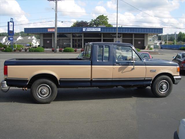 Used Cars Auburn Al >> Used 1989 Ford F-250 For Sale - Carsforsale.com