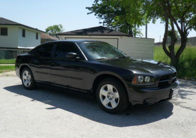 2008 dodge charger for sale in alsip il. Black Bedroom Furniture Sets. Home Design Ideas