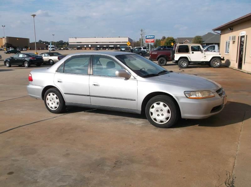 1999 Honda Accord