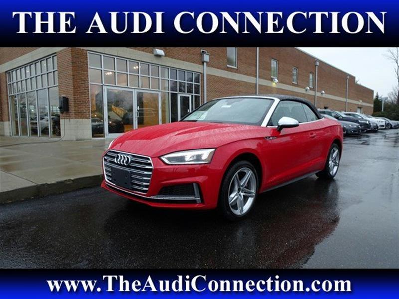 New Audi S For Sale In Ohio Carsforsalecom - Audi connection