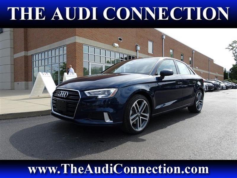 Audi A Tech Premium In Cincinnati OH The Audi Connection - Audi connection