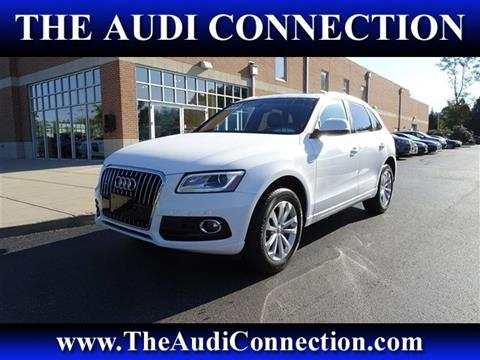 2014 Audi Q5 for sale in Cincinnati, OH