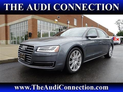 Audi Audi Cars For Sale Cincinnati The Audi Connection - Beechmont audi