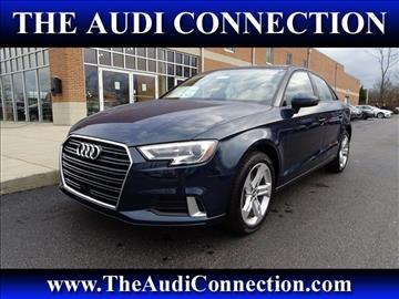 2017 Audi A3 for sale in Cincinnati, OH