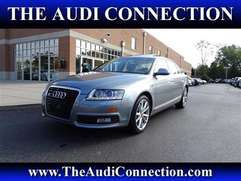 2010 Audi A6 for sale in Cincinnati, OH
