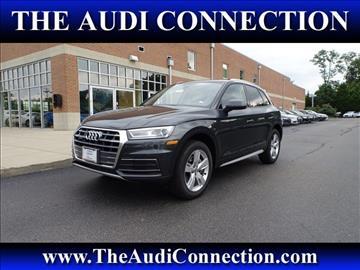 2018 Audi Q5 for sale in Cincinnati, OH