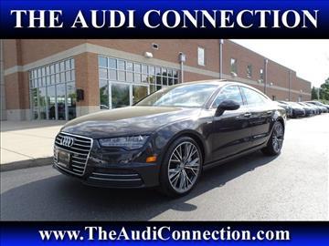 2016 Audi A7 for sale in Cincinnati, OH
