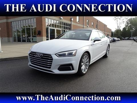 2018 Audi A5 Sportback for sale in Cincinnati, OH