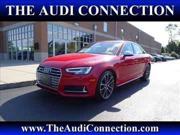 2018 Audi S4 for sale in Cincinnati, OH