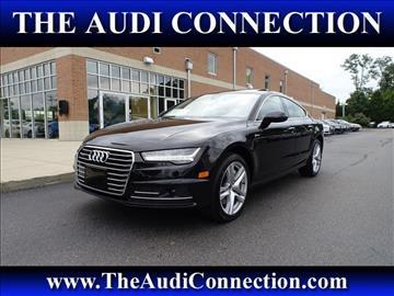 2018 Audi A7 for sale in Cincinnati, OH