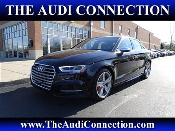 2017 Audi S3 for sale in Cincinnati, OH
