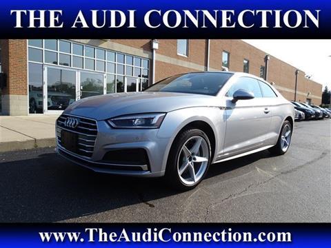 The Audi Connection Used Cars Cincinnati OH Dealer - Audi connection