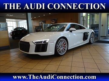 2017 Audi R8 for sale in Cincinnati, OH