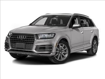 Audi Q7 For Sale Ohio Carsforsale Com