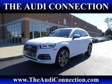 2018 Audi SQ5 for sale in Cincinnati, OH