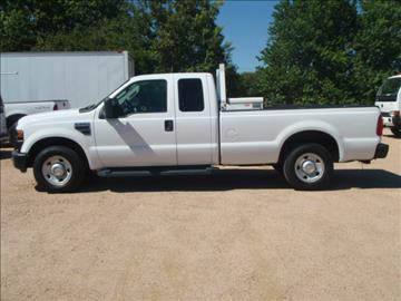 2009 Ford F-250 Super Duty for sale in Liberty Hill, TX