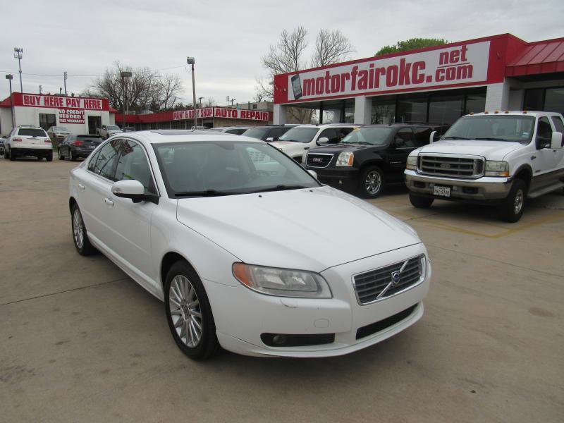 Volvo For Sale In Oklahoma