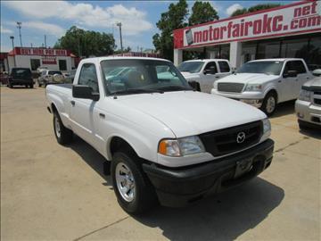 2008 Mazda B-Series Truck for sale in Oklahoma City, OK