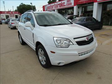 2008 Saturn Vue for sale in Oklahoma City, OK