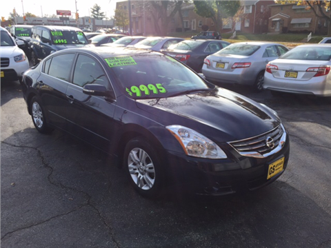 2011 Nissan Altima for sale in Milwaukee, WI