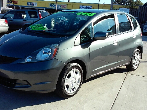 2013 Honda Fit for sale in Milwaukee, WI